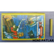 Mini Patlar  +18